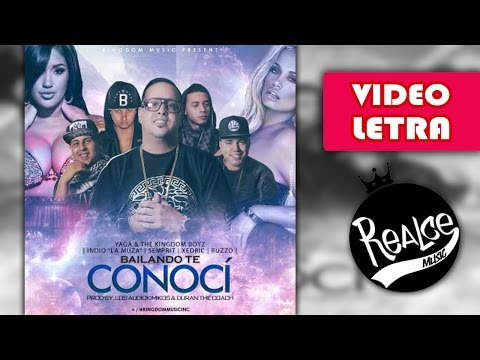 Музыка для себя и души  - Bailando Te Conoci (2016) слушать онлайн песню
