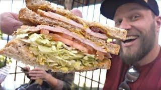 BEST SANDWICH I