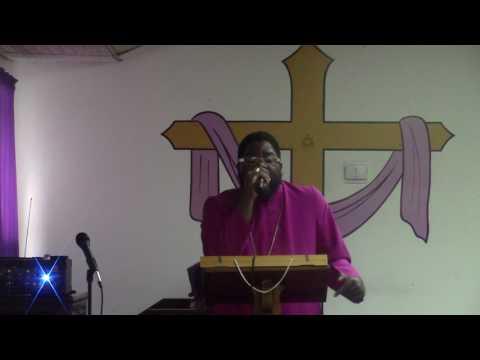 Bishop Campbell