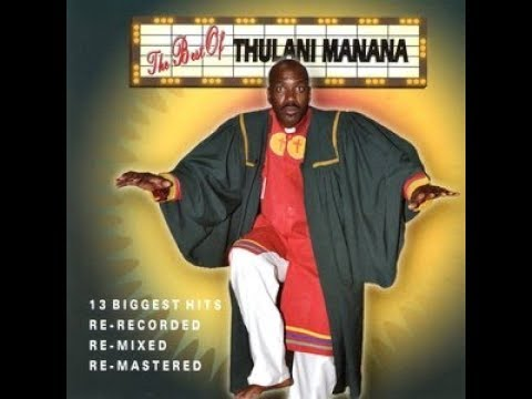 14. Thulani Manana - Hamba no Jesu - Zion songs | GOPSEL MUSIC or SONGS