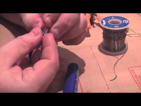 How to make an InfaRed Pen