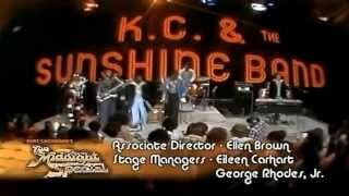 KC & THE SUNSHINE BAND -  THAT'S THE WAY I LIKE IT HQ
