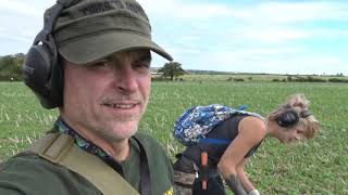 Detectival 2019: Metal Detecting In England | Aquachigger