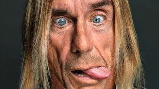 I Wanna Be Your Dog Metal Version (Iggy Pop & The Stooges Cover)