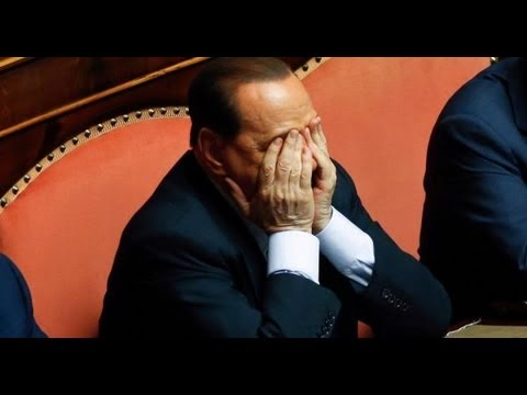 Silvio Berlusconi condemns tax fraud sentence