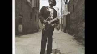 Buddy Guy - Sit and Cry (The Blues)
