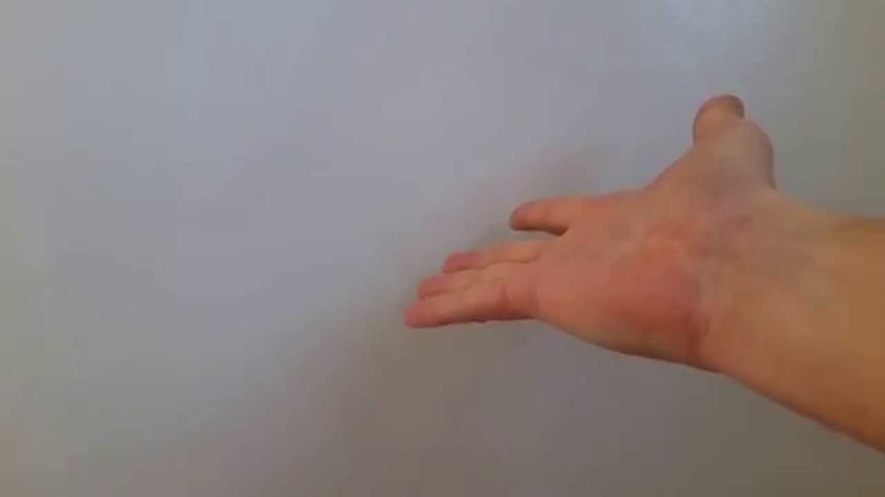 supination vs pronation of the hand youtube