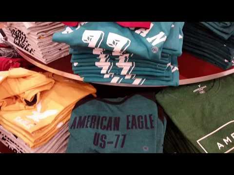 American Eagle @ The Avenues...