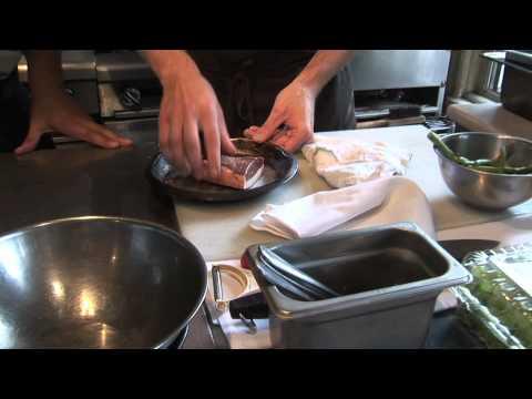 Dine.TO: Olivia's Chef Jason Kirby, Toronto Restaurants