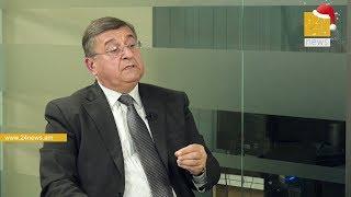 Քոչարյանն ինձ հոկտեմբերի 27-ից հետո գրավոր արգելեց պատասխանել ԱԺ հարցերին. Ջհանգիրյան