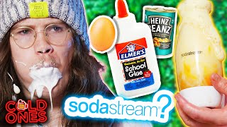 Will It Carbonate and How Does It Taste?  (Feat. @HowToBasic )