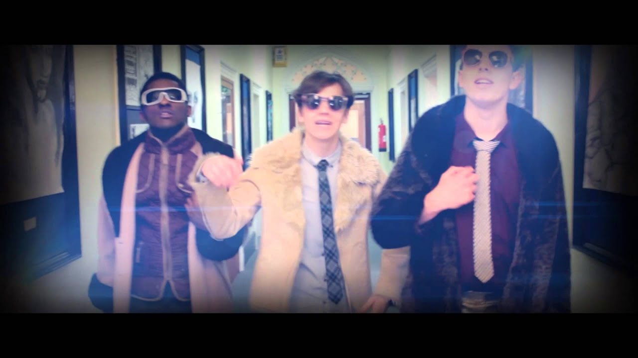 Blue Coat Leavers Video 2013