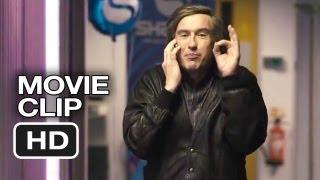 Alan Partridge: Alpha Papa Movie CLIP - Enjoy Me Lynn (2013) - Steve Coogan Movie HD