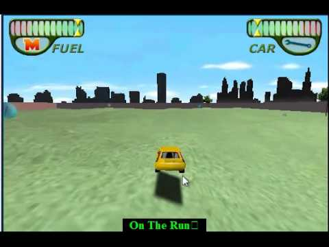 How to play through the cool On The Run car game from YouTube · Duration:  1 minutes 11 seconds