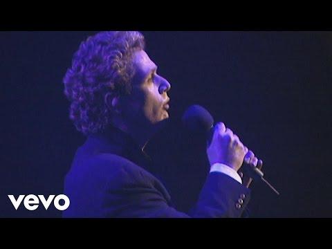 Michael Ball  Memory Live at Royal Concert Hall Glasgow 1993