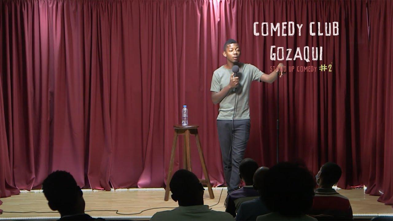 Download GOZ'AQUi COMEDY CLUB (Stand Up Comedy) GOZ'AQUi (2021) EP.2