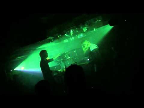 120Days Live @ Jaeger April 2011
