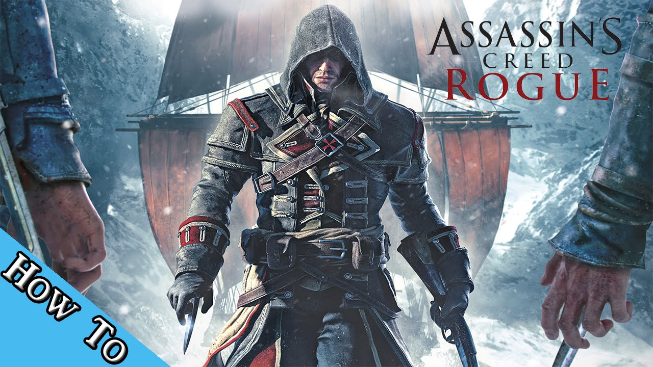 Assassins Creed Rogue Crack Only Codex
