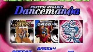 Dance Dance Revolution Solo BASS MIX - Opening & Demo loop