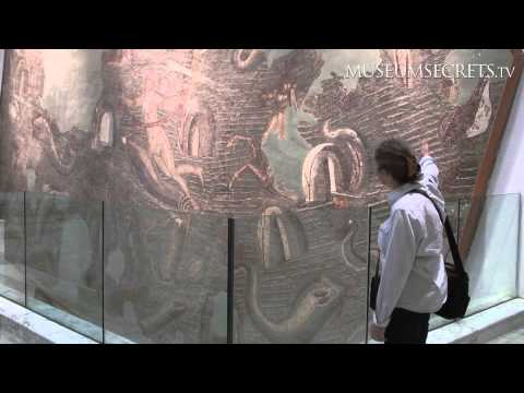 Insider Tour: Mosaics at Bardo National Museum with Tracey R