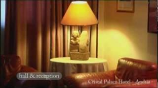 Presentazione Cristal Palace Hotel - Andria