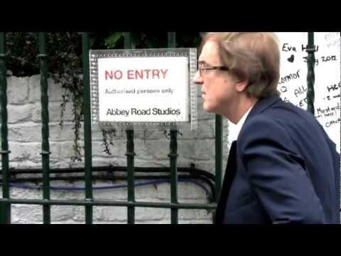 Miro Žbirka - Abbey Road Studios