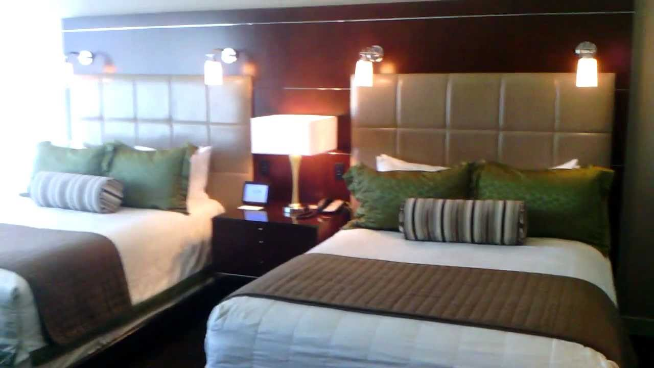 Aria Las Vegas Queen Room 17107 Youtube