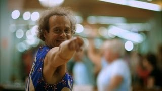 Richard Simmons' exercise therapy - The Men Who Made Us Thin: Episode 2 Preview - BBC Two