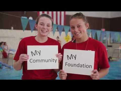 Community Foundation video 2017