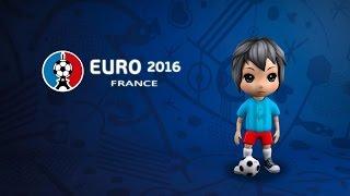 EU16 Euro 2016 France (by İris Teknoloji A.S) Android Gameplay [HD]