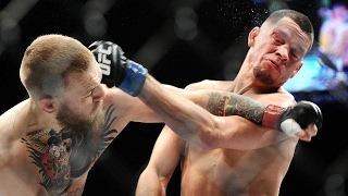 Conor McGregor's Top 10 Knockouts Knockout 2017