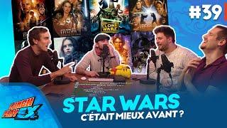 Star Wars, c'était mieux avant ? | Lunch Play EX #39