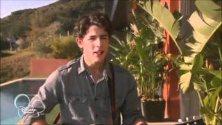 Your Biggest Fan Jonas La [HD] Nick Jonas