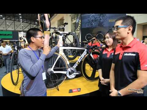 Thaimtb ชวนเที่ยวงาน International Bangkok Bike 2015