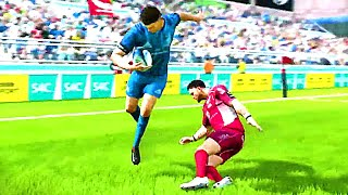 RUGBY 20 Trailer (2020) PS4 / Xbox One / PC