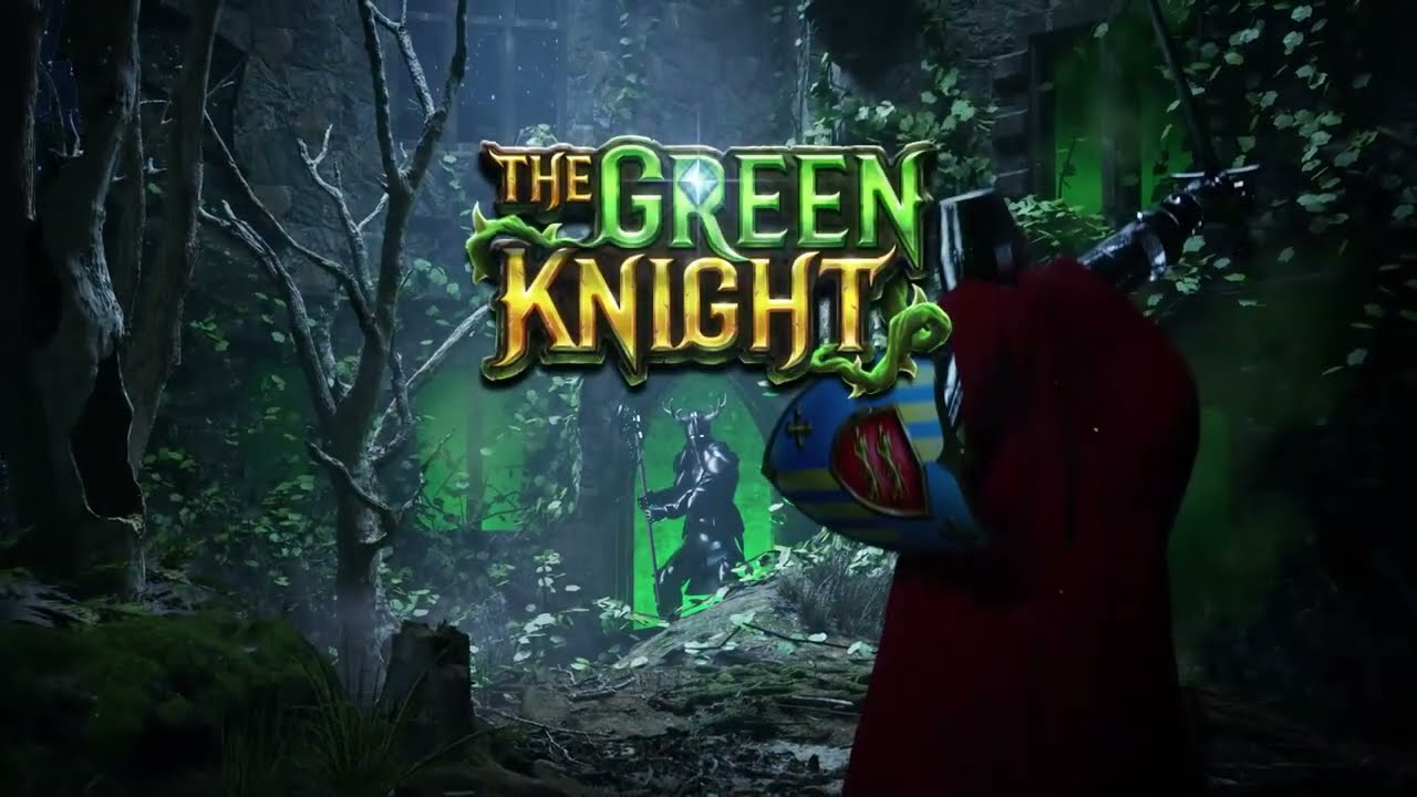 The Green Knight  Slot Play Free ▷ RTP 96.3% & High Volatility video preview