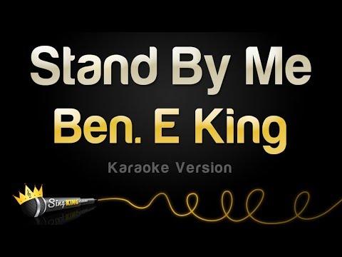 Ben E. King - Stand By Me (Karaoke Version)