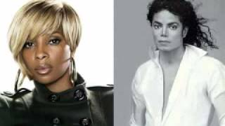 Michael Jackson & Mary J Blige - If I Don't Love You This Way