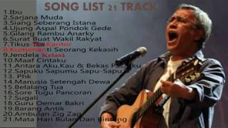 Download lagu IWAN FALS Full Album KOLEKSI AKUSTIK MP3
