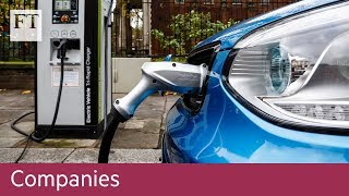 Why your electric car could blow a fuse | Companies