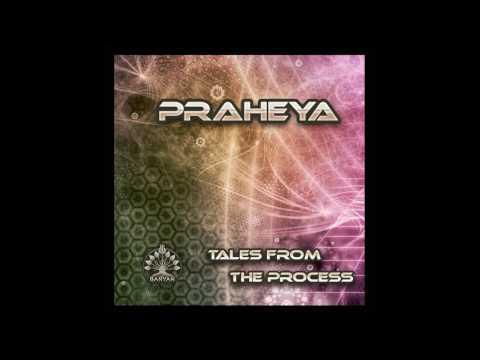 Third Eye Of Monkey & Praheya - One Night In Persia