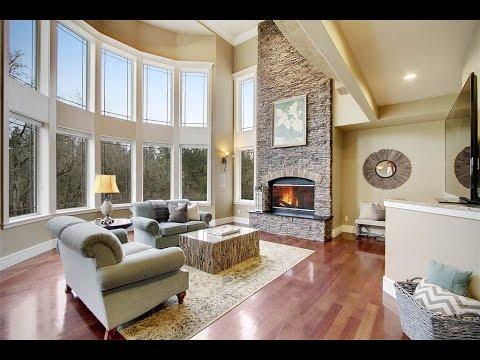 Picturesque Family Dream Home in Auburn, Washington