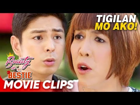 (3/8) Bibigay Ba Si Eric?   'Beauty And The Bestie'   Movie Clips