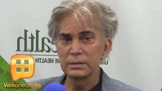 José Luis Rodríguez 'el Puma' Volvió A Nacer | Ventaneando