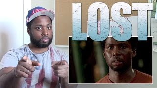 """Lost REACTION - 1x6 """"House of the Rising Sun"""""""