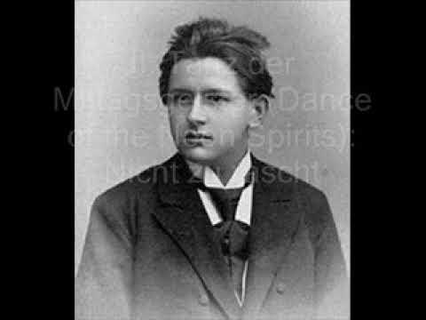 Joseph Marx:  Eine Herbstsymphonie in B minor