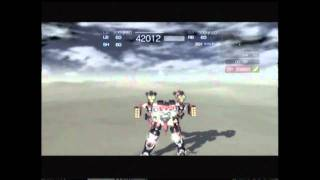 Armored Core 4 Gameplay Part 18