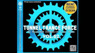 Thomas Petersen Pres. Zylone - Fallen Angel (Axel Coon Remix) - Tunnel Trance Force 62