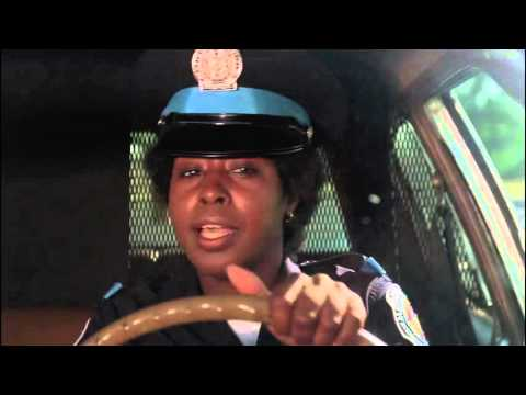 Police Academy 1 - Hooks Driving Test