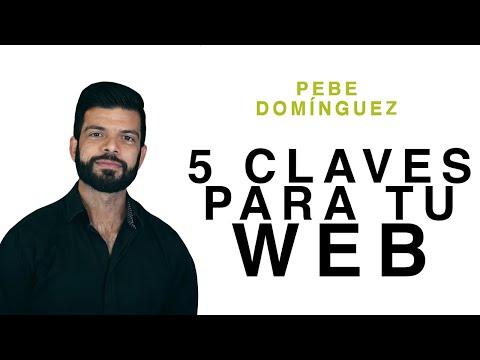 5 Cosas que tu Website NECESITA Tener | ft. Lienzo Media